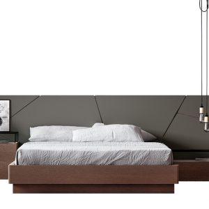 Dormitorio Rubik