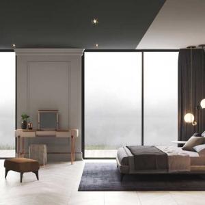 Dormitorio Sahara