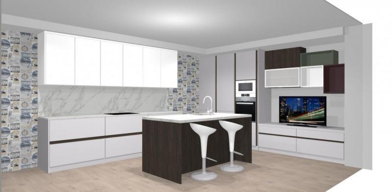 Proyecto 2: cocina