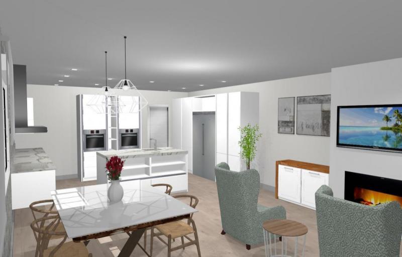 Proyecto 4: cocina y office