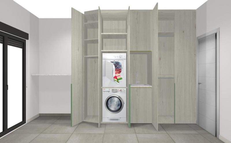 lavadero lw abierto