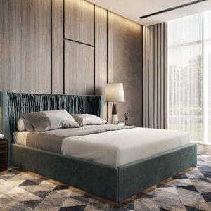 Dormitorio Coral