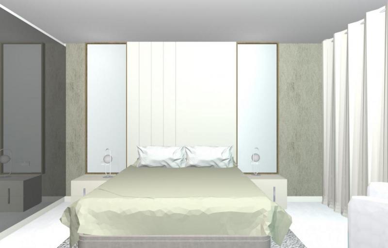 Dormitorio ppal opcioncabeceroalto