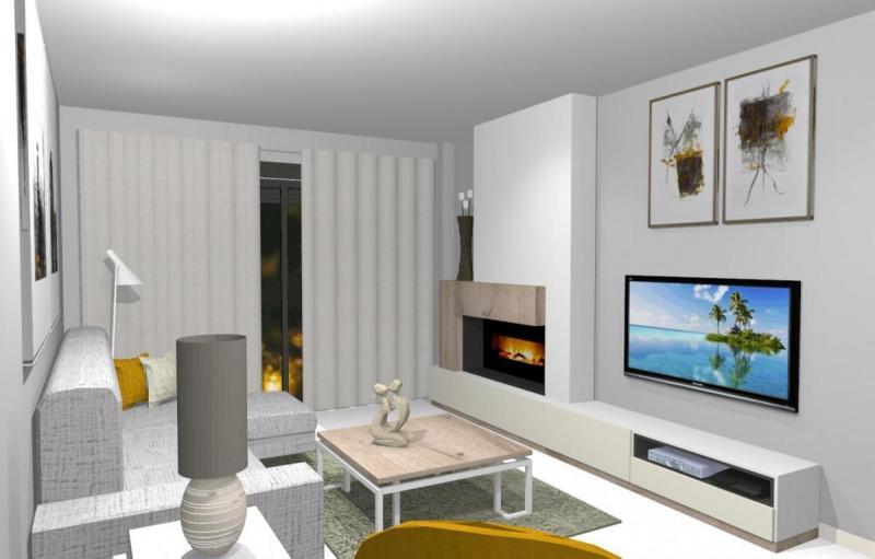 Proyecto 1: vivienda completa.