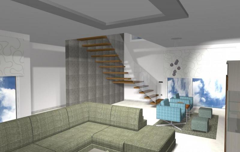 Proyecto 8: salón